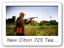 New Citori 725 Teaser -- Become One With The Gun