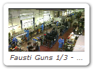 Fausti Guns 1/3 - History & Tradition