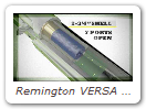 Remington VERSA MAX auto-loader shotgun with patented VersaPort system