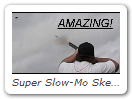 Super Slow-Mo Skeet-Trap Shotgun - See the Pellets