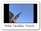 Mike Yardley Positive Clay Shooting Slow Motion Shot